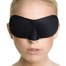 3D Sleep Mask Ultra Soft Contoured Eye Comfortable Relax Patch Blinder NEW