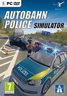 Autobahn Police Simulator PC Game UK