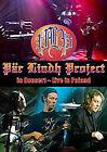 Par Lindh Project - In Concert - Live In Poland (DVD, 2008)