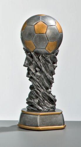 37353 Pokal Fußball Trophäe Gravur Wanderpokal inkl