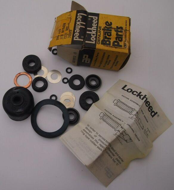 PAGID Brake Master Cylinder Rover 100 Metro XP 1990-1998 /& 100 Metro 1992-1994