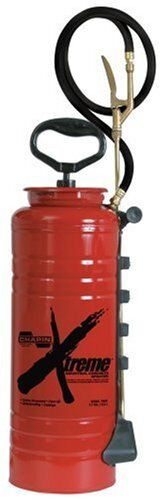 Chapin Xtreme Industrial Concrete Sprayer 3.5G 19049