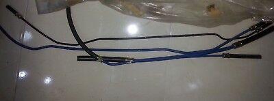 Genuine BMW Fuel Line Kit 16111181361