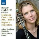 Mandolinenkonzerte 1+2 von Steven Devine,Alison Stephens (2007)