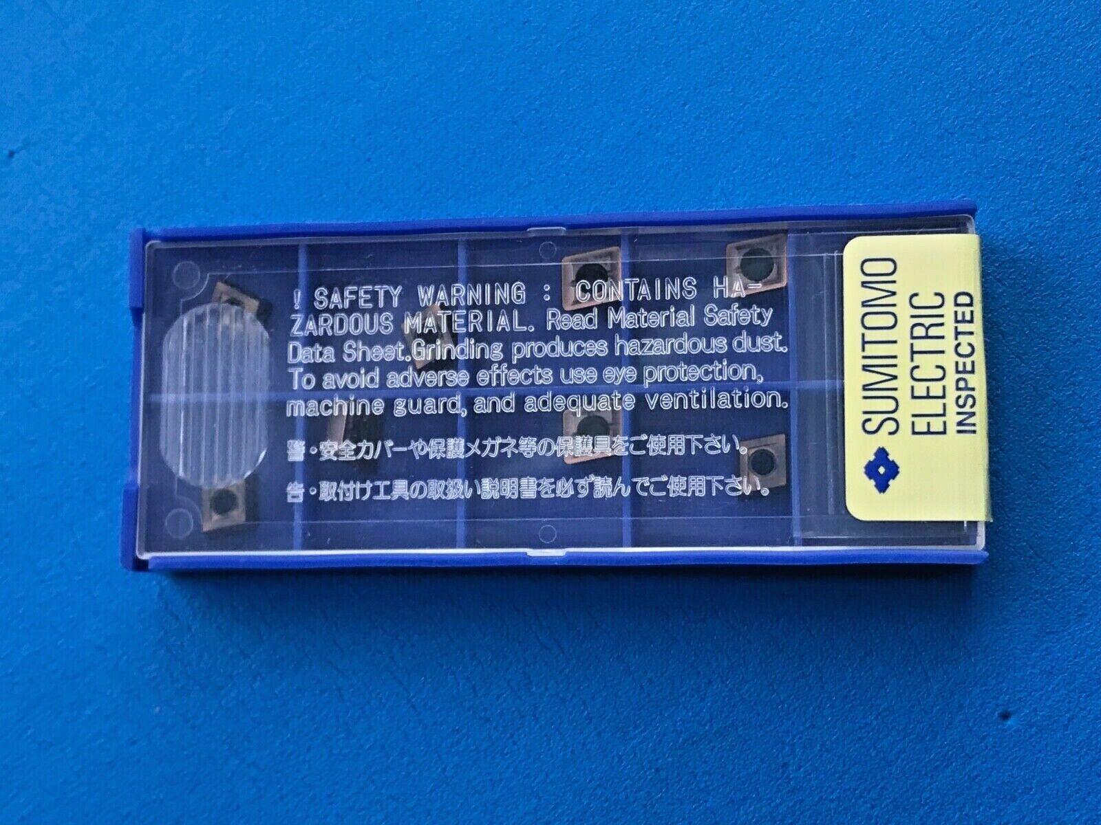 USA STOCK SUMITOMO BRAND NEW 10 PACK AXMT170508PEER-G ACP300