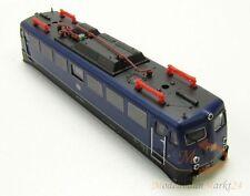 MINITRIX Ersatz-Gehäuse mit Aufbauten für 12110 DB Elektrolok 110 315-9 Spur N