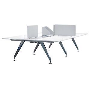 Brilliant Details Zu Sedus Invitation 4Er Workbench 2X Doppelarbeitsplatz Teamarbeitsplatz Pabps2019 Chair Design Images Pabps2019Com
