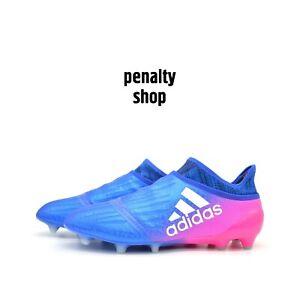 De todos modos Pegajoso adolescente  Adidas X 16+ Purechaos FG BB5613 RARE Limited Edition | eBay
