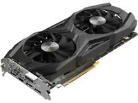 ZOTAC GeForce GTX 1070 Ti AMP EDITION 8GB GDDR5 256-bit Gaming Graphics Card