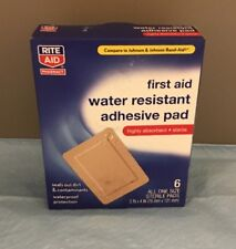 Rite Aid Home Design 10 X 10 Water Resistant Durable Wht Outdoor