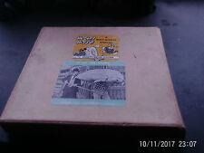 16mm Cine Película Charlie Chaplin El vagabundo & Mickey Mouse Mickeys estación de servicio