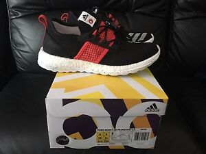 5ded0a82f ADIDAS X LIVESTOCK PURE BOOST ZG PRIMEKNIT SIZES UK 6 8 8.5 10 NEW ...