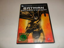 DVD  Batman: Gotham Knight