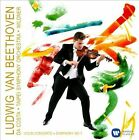 Beethoven: Violin Concerto; Symphony No. 7 (CD, Sep-2013, 2 Discs, Warner Classics (USA))