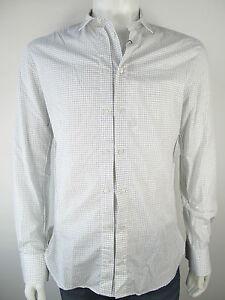 D-amp-G-Dolce-amp-Gabbana-Herren-Hemd-Camicia-Shirt-Brad-Kariert-RS0951-41-M-L