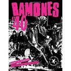 Ramones at 40 by Martin Popoff (Hardback, 2016)