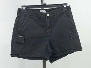 Calvin-Klein-shorts-black-cargo-size-10