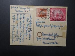 Germany-1948-Easter-Postcard-Hinge-Rems-Z12372