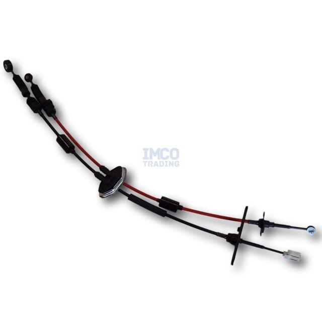 Schaltseil / Shift Cable / Schakelkabels Hyundai Trajet CRDI OEM 437943A200