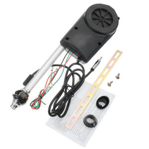 UNIVERSAL-CAR-RADIO-RUBBER-ANTENNA-AERIAL-ARIEL-MAST-WING-OR-ROOF-MOUNT-NEW-UK