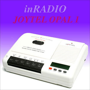 JOYTEL-OPAL-1-TELEPHONE-RECORDER-WITH-LCD-DISPLAY