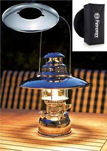 Petromax-HK500-Starklichtlampe-Sturmlaterne-Reflektor-Tasche-HK-500