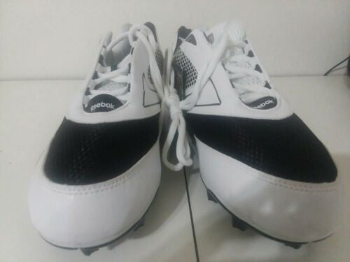 Details about  /Reebok Men/'s u-form 4 speed low MA football cleat size 12 New With Tag