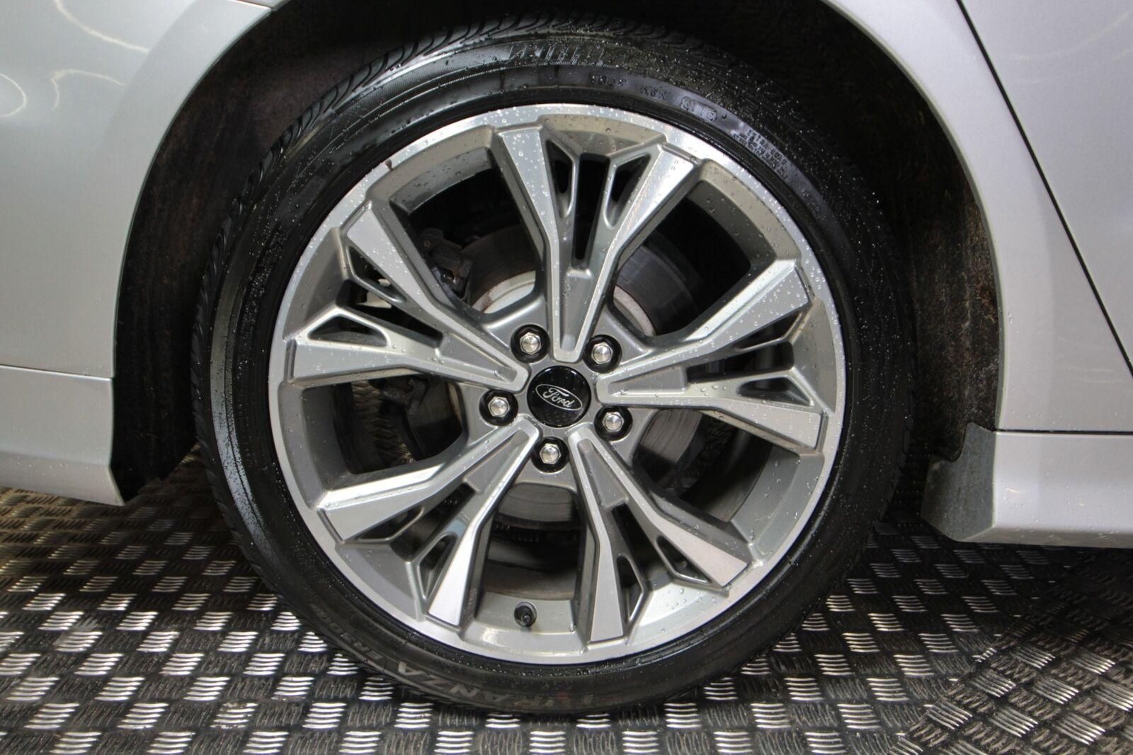 Ford Mondeo TDCi 180 ST-Line stc. aut.
