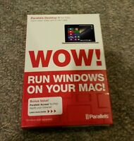 Parallels Desktop 9 For Mac Creative Suite - Run Windows On Mac, Mac Os X Mounta