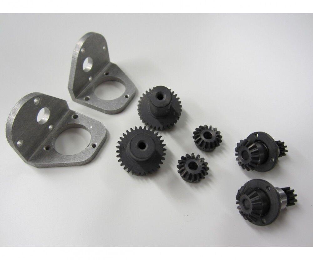 Carson 500907105 - 1  14 lr634 getriebe antriebs satz - neu