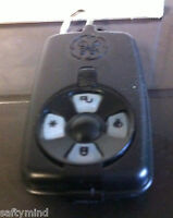Brand Ge 600-1032-95r Wireless 4 Back-lit Button Remote Keyfob Simon Xt, Xti