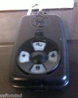 Brand Ge 600-1032-95r Wireless 4 Back-lit Button Remote Keyfob Simon Xt, Xti