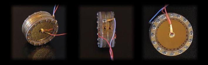 Peluso Microphone Labs CEK-89 Microphone Capsule - Repair Replacement Part, New