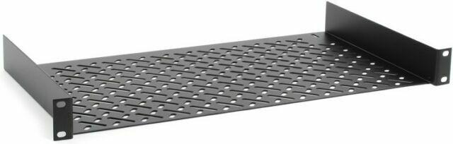 Middle Atlantic UTR1 Rack Utility Shelf for sale online