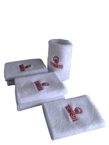 Asciugamano Unisex Braccialetti fasce da Palestra Yoga CICLISMO SPORT FASCE