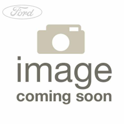 Genuine Ford Mondeo Mk4 S-Max Galaxy Rear Solid Brake Discs PAIR 302mm 1864280