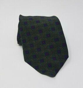 Cravatta-Valentino-100-pura-seta-tie-silk-handmade-made-in-italy