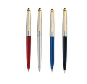PARKER-GALAXY-EDITION-BALLPOINT-PEN-RED-BLACK-BLUE-SILVER-NEW
