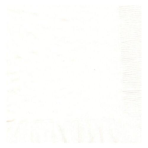 Extra Large Single Monogram J 50 Personalized printed cocktail beverage napkins