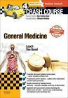 Crash Course General Medicine von Oliver Leach und Gijsbert Isaac van Boxel (2015, Taschenbuch)