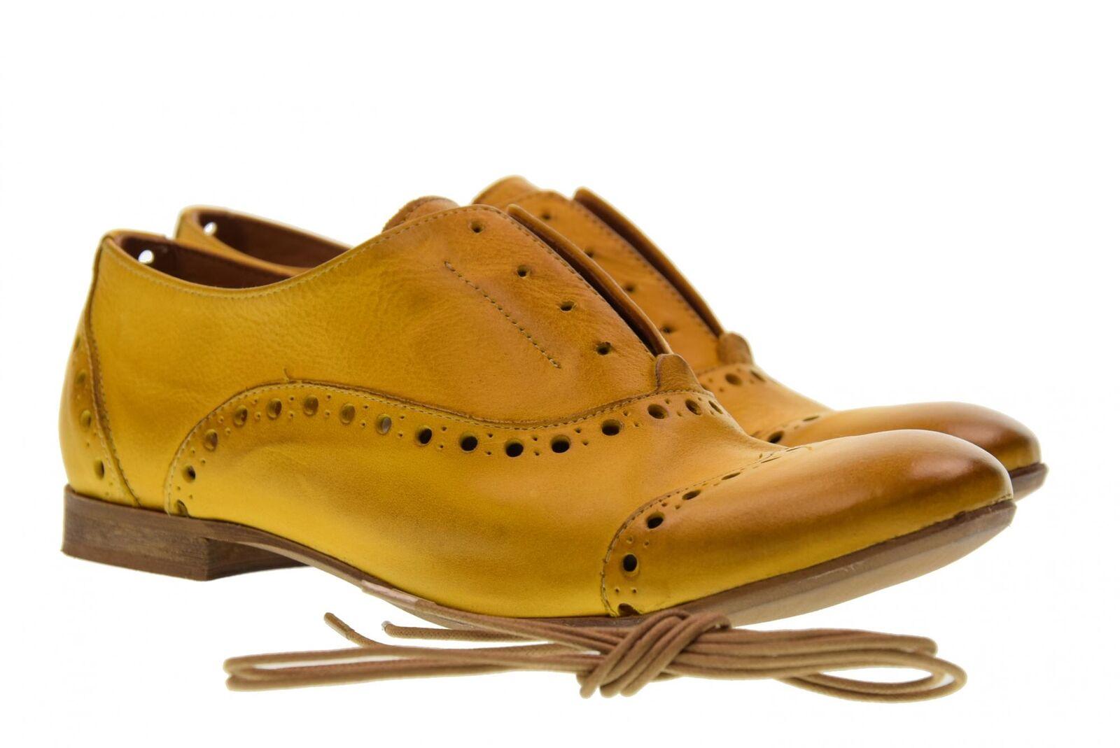 Erman's zapatos clásicos clásicos zapatos 210FOR AMARILLO P18s 8c33b0