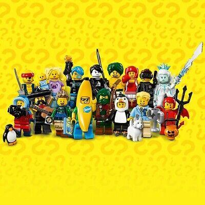 LEGO Mini Figure Series 16 Cute Little Devil  71013 FREE UK POSTAGE Halloween