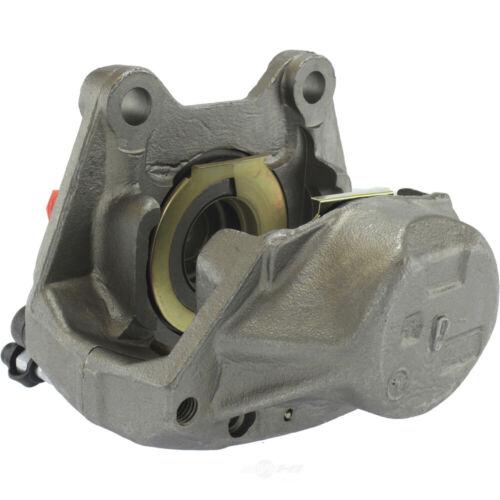 Disc Brake Caliper-Premium Semi-Loaded Caliper-Preferred Front Right Reman