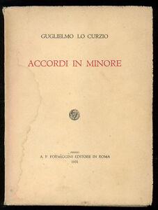 """Profili da Medaglia/57 - """"Guglielmo Lo Curzio"""" di Tommaso Romano"""
