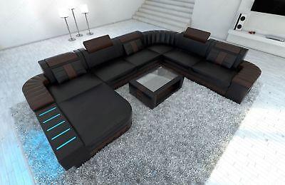 Wohnlandschaft design  sofa collection on eBay!