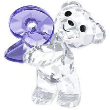 Swarovski Kris Bear Number Nine 9 # 5108731 New in Original Box