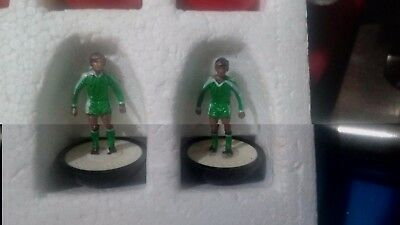 Subbuteo Lw 810 Nigeria Spare Player Giocatore Singolo Football Calcio Africa