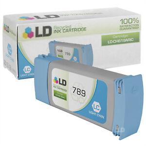 LD-Reman-Replacement-CH619A-789-Light-Cyan-Ink-Cartridge-for-HP-DesignJet-L25500