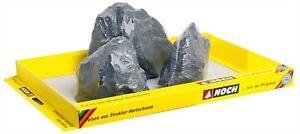 Noch-58448-Felsen-034-Arlberg-034-Felsen-aus-Struktur-Hartschaum-GMK-World-of-Modelle