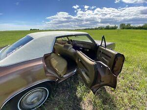 1970 Oldsmobile Cutlass Holiday